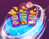 Делай чипсы