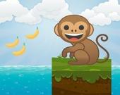 Приключения бегущей обезьянки
