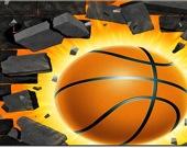 Баскетбольная стена 2021