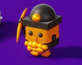 Кубический шахтер