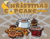 Три в ряд: Рождественские кексы