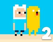 Пиксельные приключения 2