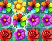 Соединение цветов