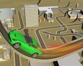 Вождение автомобиля в городе