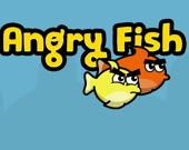 Злая рыбка