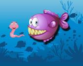 Рыбки: найди различия