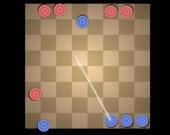 Рассерженные шашки
