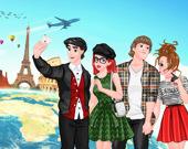 Королевские Пары в Париже