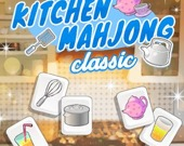 Кухонный Маджонг