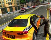 Водитель лондонского такси