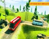 Автобусный оффроуд