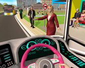 Симулятор Автобуса: Предел