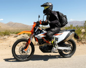Мотоциклы в грязи: Пятнашки
