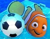 Рыбки-футболисты
