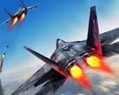 Война на самолетах