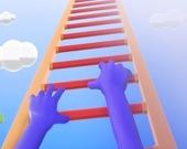 Взберись по лестнице