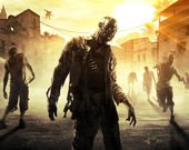 Охота на безмозглых зомби