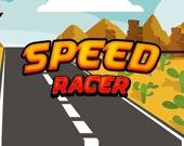 Скоростной гонщик HD