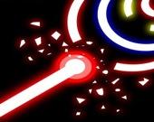 Светящиеся взрывы
