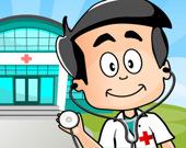 Доктор для детишек