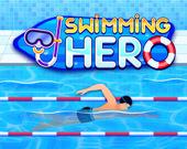 Пловец-герой