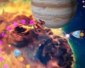 Нескончаемое космическое путешествие