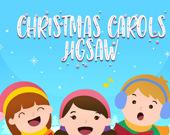 Рождественские песни: Пазл