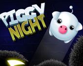 Ночь свиньи