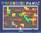 Паника на складе