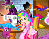 Принцесса Джульетта: Модные Траблы