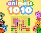 1010 Животных