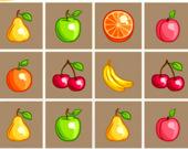 Lof фрукты