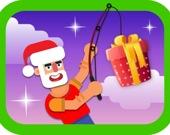 Рождественская Рыбалка.ИО