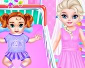День заботы маленькой принцессы