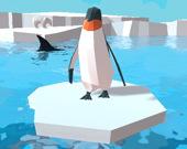 Пингвин.io