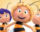 Пчелка Майя - Пазл