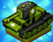 Война супер-танков