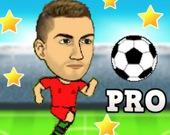 Футбол головами Про