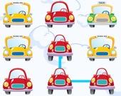 Подбери автомобили