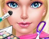 Модная кукла: День шоппинга и спа