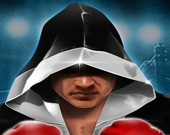 Герой боксер