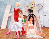Принцессы-невесты