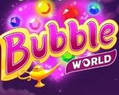 Мир пузырьков