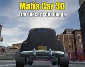 Машина мафии 3D: вызов на рекорд