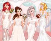 Свадебный Салон Принцесс