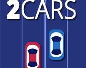 2 машины