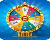 Раскрути колесо удачи и выиграй 2020