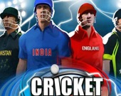 Мировые звезды крикета