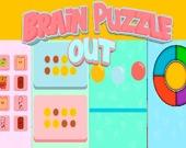 Вынос мозга - головоломка