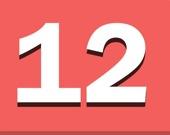 12 - головоломка